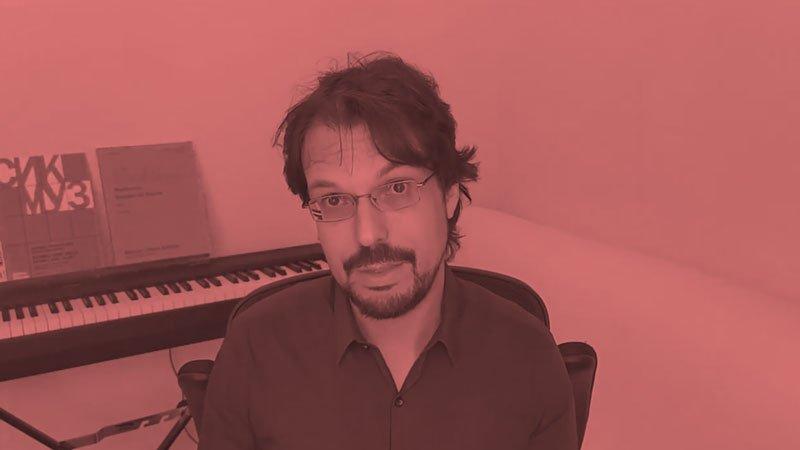 Programa comentado por Santiago Pavón
