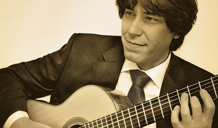 Joaquín Clerch reinterpreta su Concierto Cáceres con la OEX