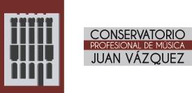 Conservatorio Profesional de Música de Badajoz, Juan Vázquez