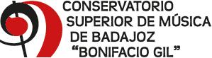 Conservatorio Superior de Música de Badajoz, Bonifacio Gil